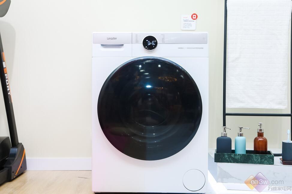 年轻人的首选智能AI洗衣机,智能评测狮即将带你超前体验