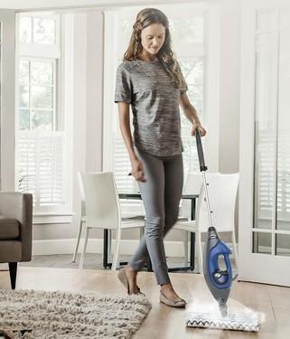 蒸汽拖把好用吗?谨防地板细菌中的细菌对家人的危害!