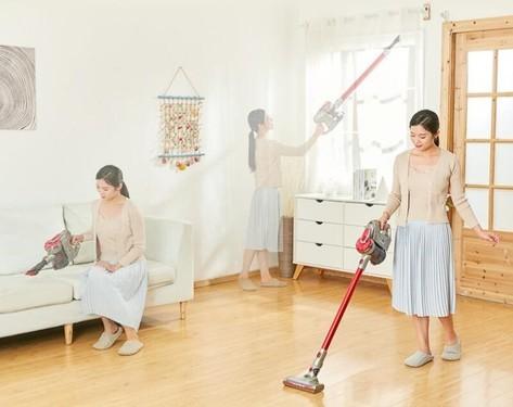家用吸尘器成清洁主力,那么吸尘器好用吗!