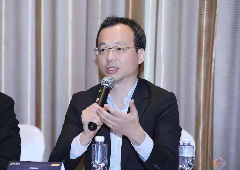 联发科技AI合作伙伴大会专访:为行业提供最优AIoT解决方案