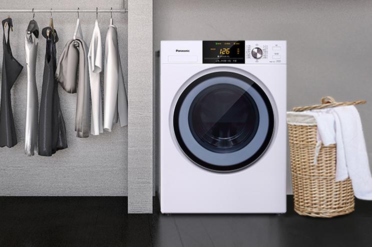 享受解放双手,这些洗衣机比你更懂洗衣