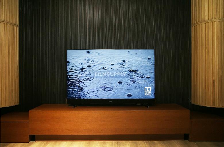 给HiFi发烧友的新武器 行业首款8通道电视亮相SINOCES