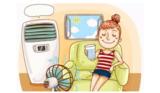 炎炎夏日该如何拯救空调房里干燥的面部肌肤?