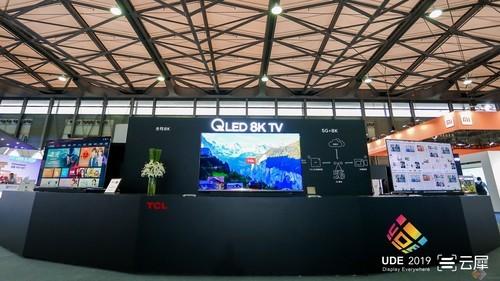 年度8K电视旗舰!TCL X10 QLED 8K TV做到了四项第一