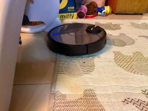 自动扫地机好用吗?家里养宠物可以买吗?