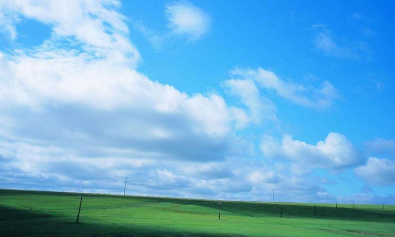 夏天带你在家享受自然风,怡人的夏天很舒爽