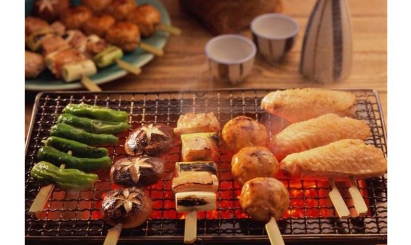 聚餐神器,让你在家也能吃烤肉和火锅