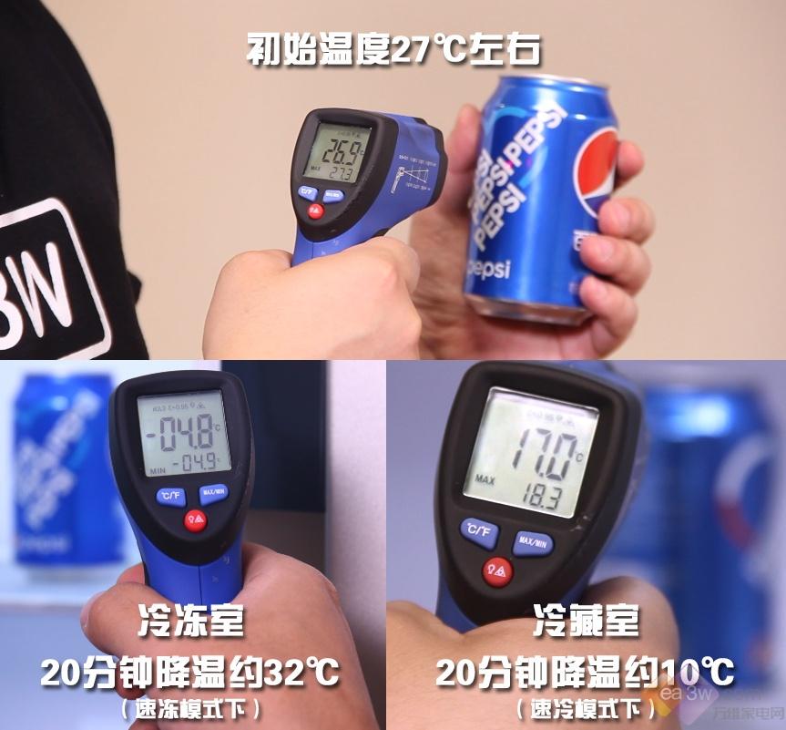 """苏宁小Biu冰箱深度评测:高质低价,新晋""""网红""""的修炼之路"""