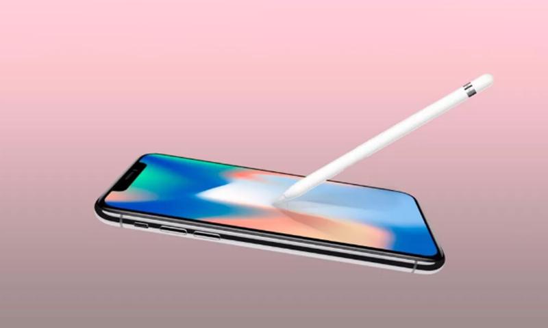 科技早闻:中国新型类脑计算芯片首登《自然》封面,2019款iPhone可能会支持Apple Pencil