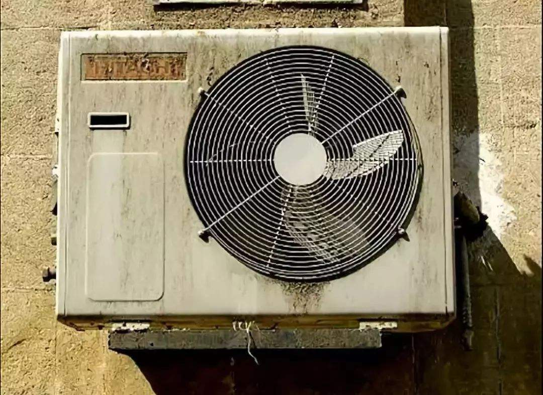 高温天气下,如何做到:凉快了自己又保护了空调