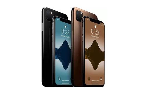 科技早闻:苹果将于今年秋季推出三款iPhone 11机型,丰田发布东京奥运机器人