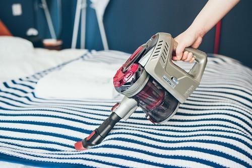 吸尘器如何选购?高效清除灰尘都选它