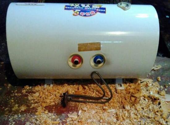 热水器清洗何须请人帮忙,这些方法让你自己就能在家搞定