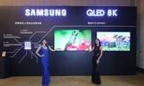 """5G+8K""时代开启,三星QLED 8K电视引领彩电行业显示升级"