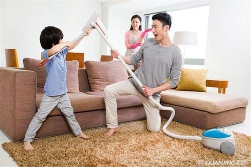 吸尘器哪个品牌好?家用清洁好帮手