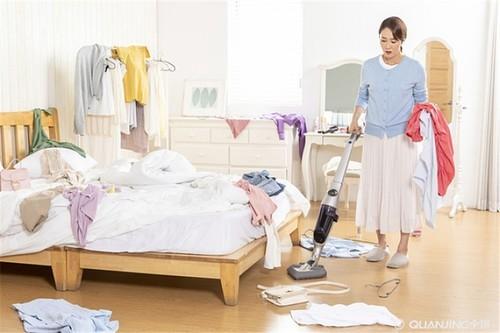 吸尘器哪个牌子好?有了它就能远离家务烦恼