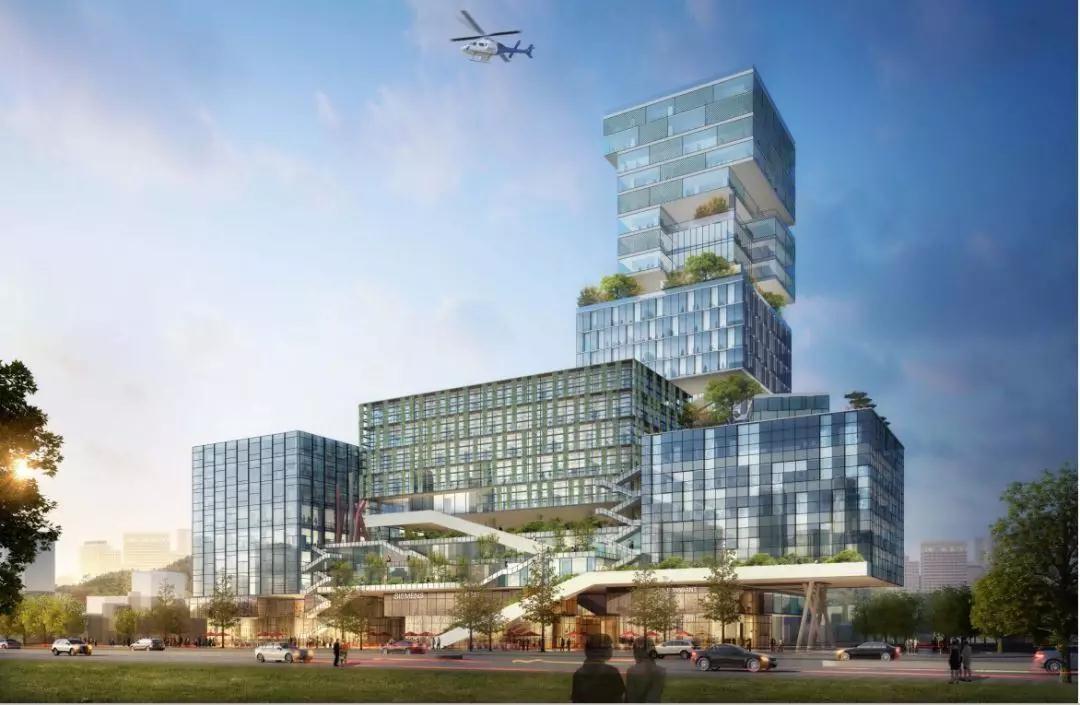 """护航深圳建科院示范项目,格力服务""""绿色未来"""""""