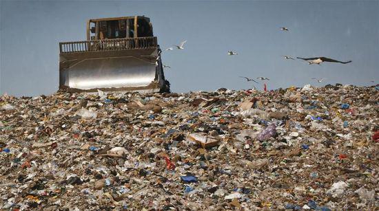 厨房垃圾引起的危害,厨余垃圾处理器真的能够解决吗?