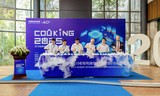 2019老板电器国际创新设计营开营,用设计透视未来厨房生活