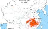 武汉38°仍是常态,江南、华南等地发布高温黄色预警