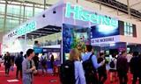 中国对外贸易500强榜单:海信52.49亿美元 青企榜首