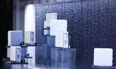 方太进军净水机市场 原创技术引领健康净水新模式