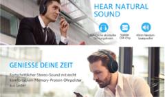 新锐UONI由利srhythm系列蓝牙耳机在亚马逊平台上销量夺冠