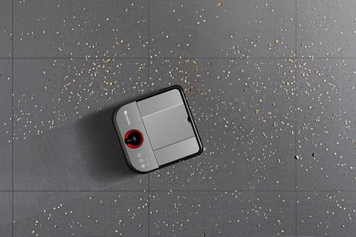 火眼金睛,浦桑尼克扫地机器人GT320开启视觉导航新时代