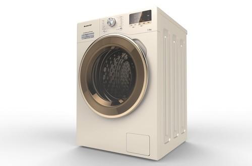 一台格力净静洗衣机的见闻:生活琐碎,但很美好