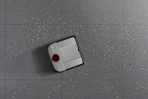 视目以待,浦桑尼克首款视觉导航扫地机器人GT320
