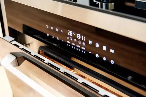 森歌A5-3ZK蒸烤集成灶内部构造大揭秘!