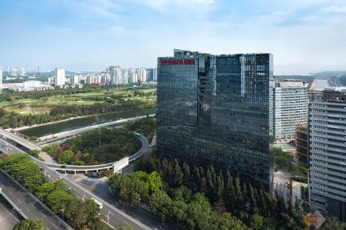 深圳建设先行示范区,康佳全方位率先布局
