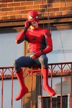 科技早闻:蜘蛛侠将离开漫威电影宇宙,一加将在9月份发布OnePlus TV