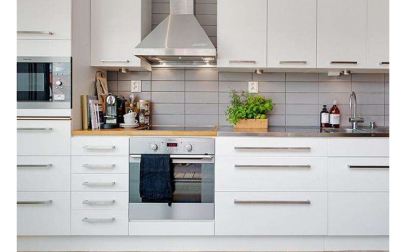始于颜值,陷入功能的厨房好物推荐
