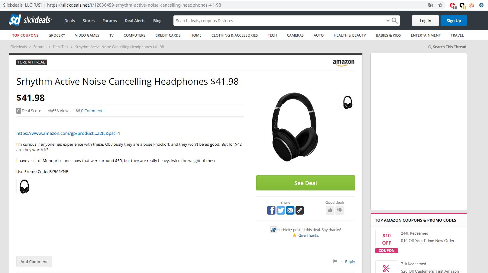 UONI由利旗下Srhythm系列蓝牙耳机又霸榜啦!获德法亚马逊销量第一