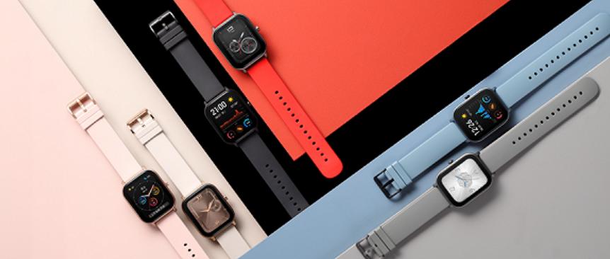 科技早闻:Apple Watch 5今秋发布,华米科技推出多款 Amazfit 系列智能手表