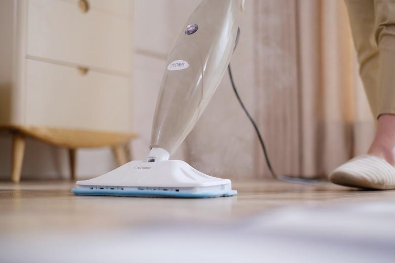 蒸汽拖把好用吗?杀菌除螨高效清洁房屋