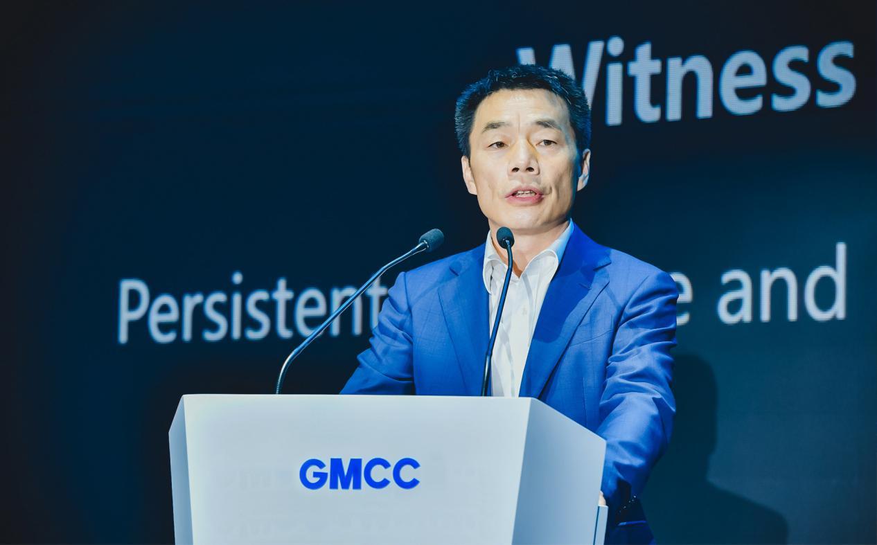 全球5亿空调用芯之选,GMCC创新科技助力家电发展