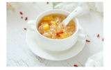 秋季养生常喝甜汤,营养滋补,令人由内而外散发美!