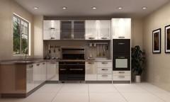 森歌不锈钢橱柜:将艺术嵌入生活 ,共享烹饪时光