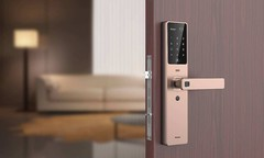 智能门锁安全吗?《智能门锁行业消费指南》发布,你想知道的都在这里(一)
