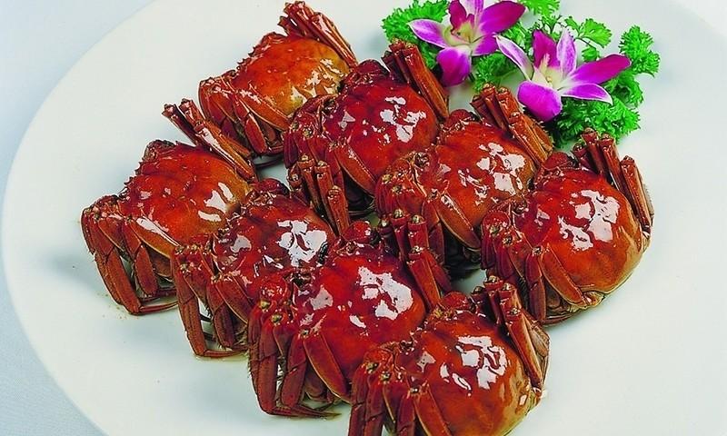 清蒸大闸蟹把握不好火候?用这些让你轻松完成烹饪!