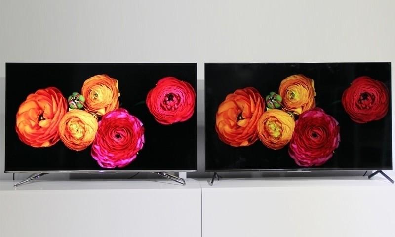 对比评测:海信社交电视VS荣耀智慧屏,谁才是未来?