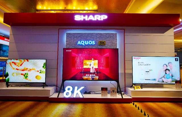 Costco阵容强大:前有爱马仕后有8K电视 夏普再夺周末销量第一