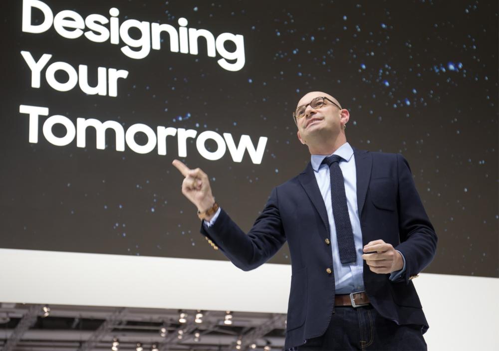 IFA 2019:三星电子迎接设计未来五十周年