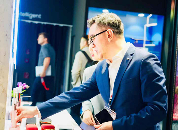 2019IFA探展:TCL带你感受未来科技之美