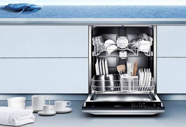 2019年上半年洗碗机总结:升温里的洗出望外