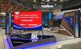 以科技创新闪耀IFA 2019,康佳电视荣获两项金奖