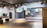 IFA现场用户五个动作打开卡萨帝的全屋场景生态