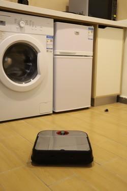 购买扫地机打扫卫生的行为,你觉得有必要吗?